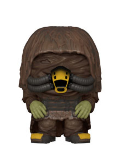Fallout 76 - Mole Miner Pop! Vinyl Figure image