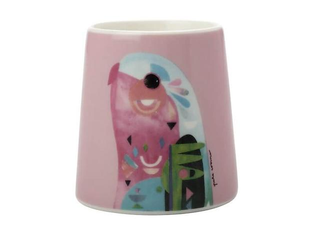 Maxwell & Williams Pete Cromer Egg Cup - Parrot