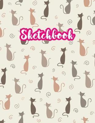 Sketchbook by Janiah Roth