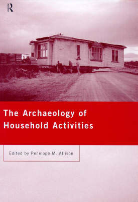 The Archaeology of Household Activities image