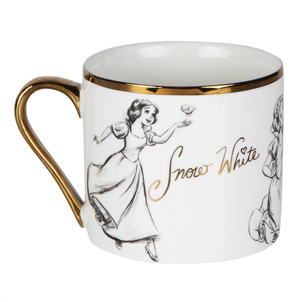 Disney collectable Mug Snow White