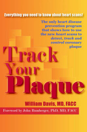 Track Your Plaque by William R. Davis image