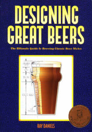 Designing Great Beers by Ray Daniels image