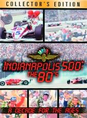 Indianapolis 500 - Legacy Series 80's on DVD