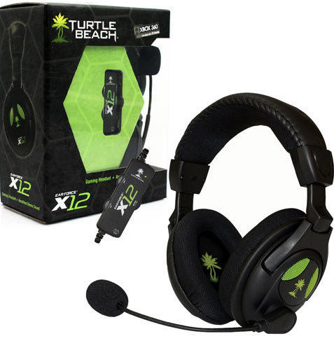 Turtle beach x12 cyber monday deals