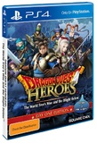 Dragon Quest Heroes Day One Edition for PS4