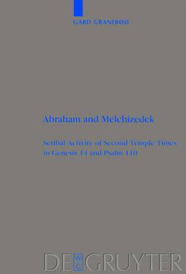 Abraham and Melchizedek by Gard Granerod