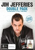 Jim Jeffries: Double Pack - Alcoholocaust & Fully Functional DVD