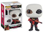 Suicide Squad - Deadshot (Masked) Pop! Vinyl Figure
