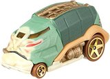Hot Wheels: Star Wars Character Car - Jabba the Hutt