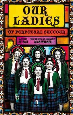 Our Ladies of Perpetual Succour by Lee Hall image