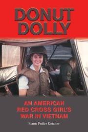 Donut Dolly by Joann Puffer Kotcher