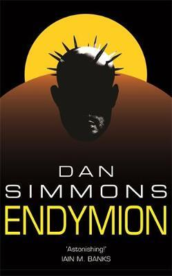 Endymion (Hyperion #3) by Dan Simmons image