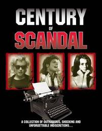 A Century Of Scandal by Sally Humphreys image