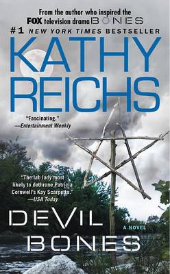Devil Bones by Kathy Reichs