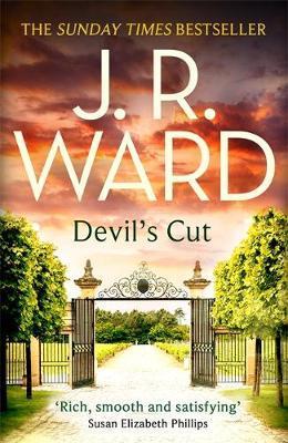 Devil's Cut by J.R. Ward image