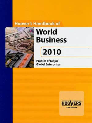 Hoover's Handbook of World Business