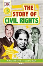 DK Readers L3: The Story of Civil Rights by Wil Mara image