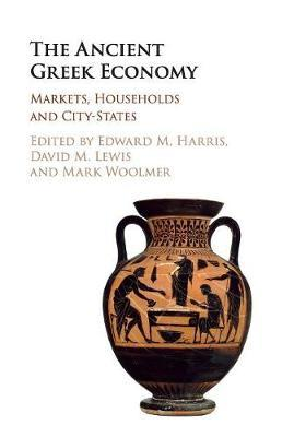 The Ancient Greek Economy image