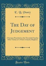 The Day of Judgement by E B Pusey image