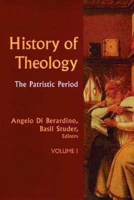 History of Theology Volume I image