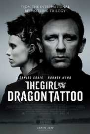 The Girl With The Dragon Tattoo on UHD Blu-ray