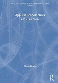 Applied Econometrics by Chung-ki Min image