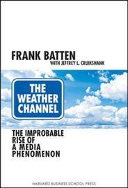 Weather Channel by Frank Batten
