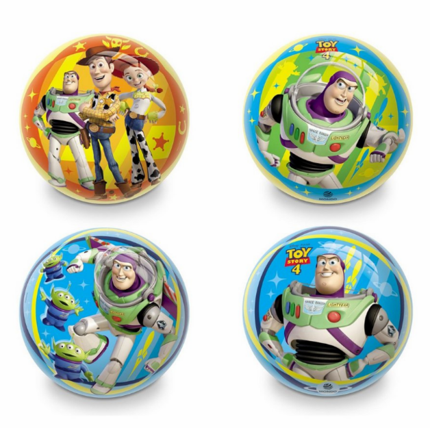 Dyna Ball: Toy Story - 230mm (Assorted Designs)