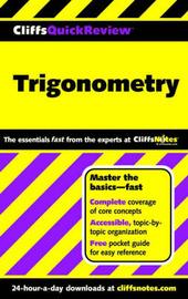 Trigonometry by David A Kay