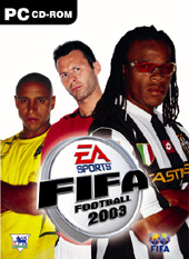 FIFA 2003 (SH) for PC Games