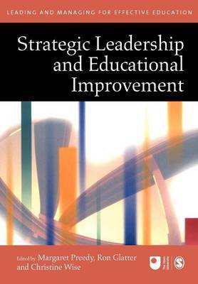 Strategic Leadership and Educational Improvement image