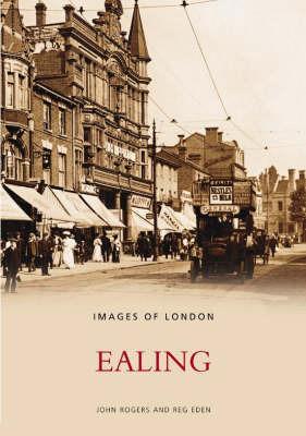Ealing by John Rogers