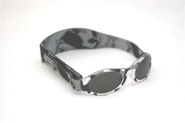 Banz Adventure Sunglasses - Camo Grey