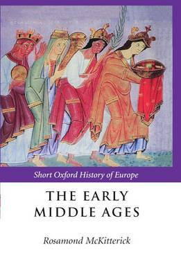 The Early Middle Ages image