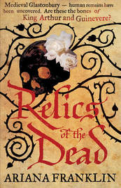 Relics of the Dead by Ariana Franklin image