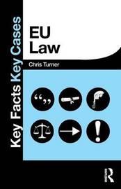 EU Law by Chris Turner