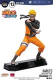 """Naruto Shippuden: Naruto - 7"""" Action Figure"""