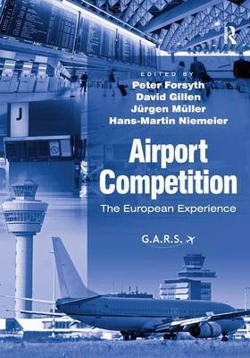 Airport Competition image