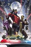 Superior Foes Of Spider-man Volume 2: The Crime Of The Century by Nick Spencer