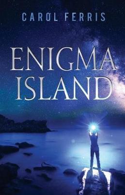Enigma Island by Carol Ferris