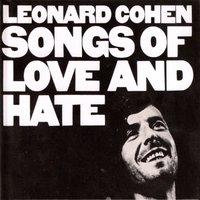 Songs Of Love & Hate (LP) by Leonard Cohen