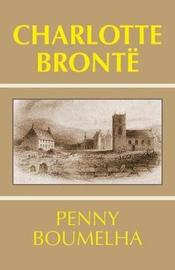 Charlotte Bronte by Penny Boumelha image