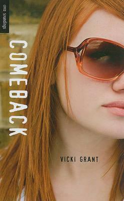 Comeback by Vicki Grant image