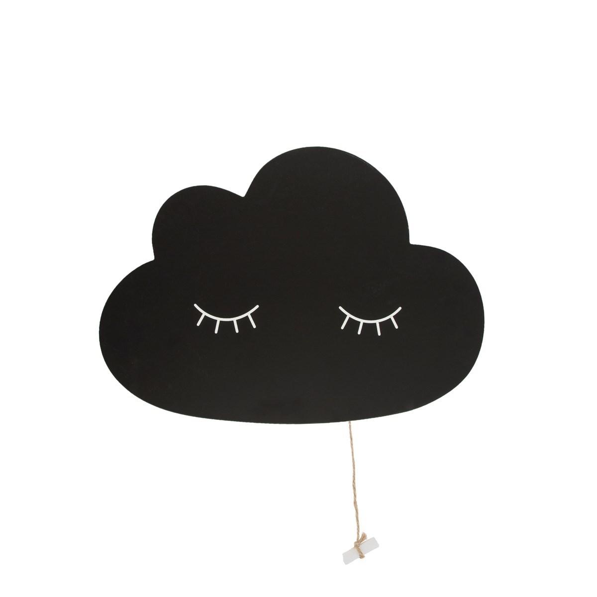 Sweet Dreams Cloud Chalkboard image