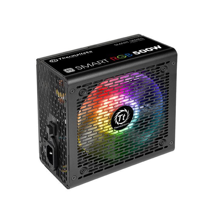 Thermaltake: Smart RGB 500W - Non Modular Power Supply image