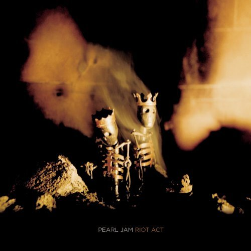 Riot Act (LP) by Pearl Jam