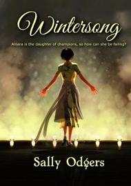 Wintersong by Sally Odgers