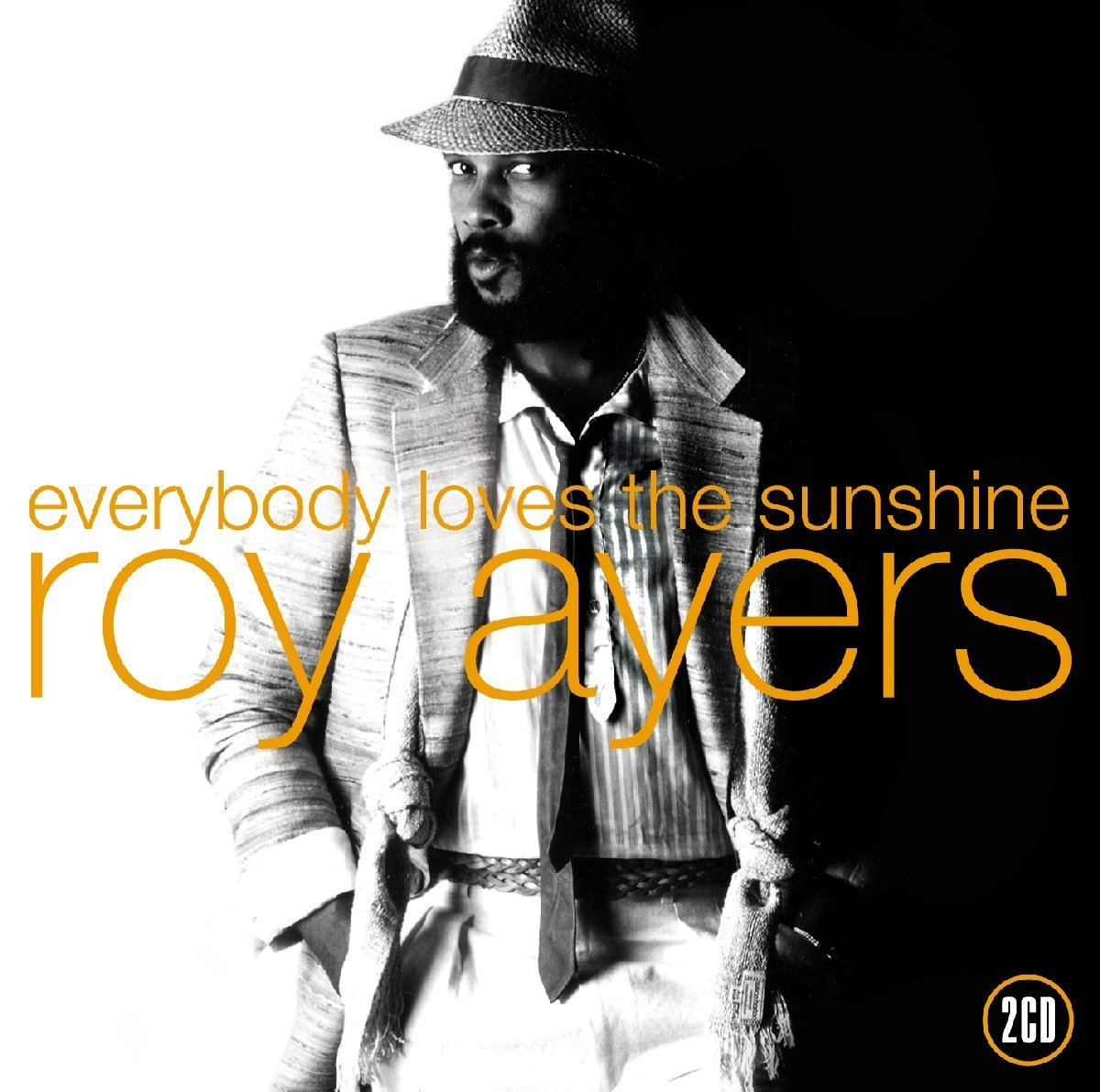 Everybody Loves The Sunshine by Roy Ayers image