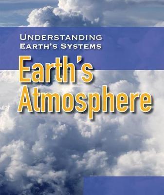 Earth's Atmosphere by Melissa Rae Shofner